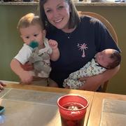 Liz S. - Fawn Grove Babysitter