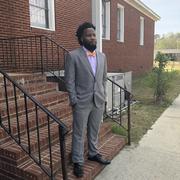 Brandon M. - Greensboro Babysitter