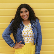 Giselle G., Babysitter in Fullerton, CA with 2 years paid experience