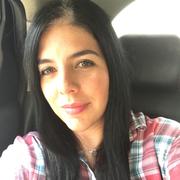 Alejandra B. - Katy Nanny