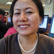 Ramhmingthangi R., Nanny in Bronx, NY with 23 years paid experience