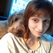 Giulia M. - Somerville Pet Care Provider