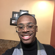 Taurean S., Care Companion in Anchorage, AK 99504 with 0 years paid experience