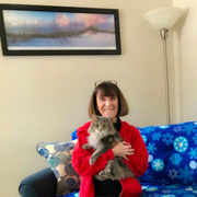 Joannie S. - Springfield Pet Care Provider