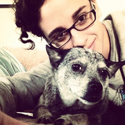 Olivea M. - Providence Pet Care Provider