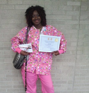 Donquitta J., Care Companion in Newport News, VA with 15 years paid experience