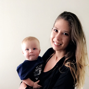 Kristen S. - San Marcos Babysitter