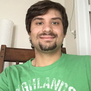 Justin W. - Milford Pet Care Provider