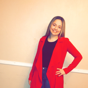 Jordyn M., Care Companion in Massillon, OH with 2 years paid experience