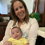 Maria M., Nanny in Miami Beach, FL with 10 years paid experience