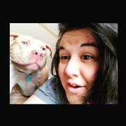 Desiree D. - San Antonio Pet Care Provider