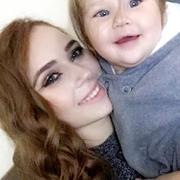 Elisa S. - Selma Babysitter