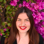 Gianna D. - Palos Verdes Peninsula Babysitter