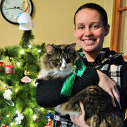 Aubri F. - Sioux Falls Pet Care Provider