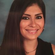 Adriana M. - San Antonio Babysitter