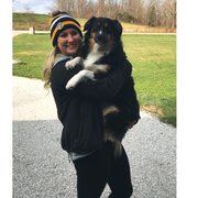 Katie H., Pet Care Provider in Fillmore, IN with 1 year paid experience
