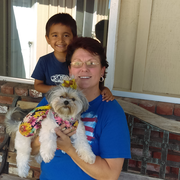 Diana T. - West Fork Babysitter
