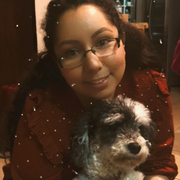 Marlene A., Pet Care Provider in Garland, TX with 1 year paid experience