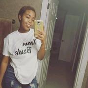 Ashanti F. - Ocilla Babysitter