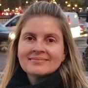 Renata D. - Venice Nanny