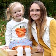 Megan G. - New Vienna Babysitter