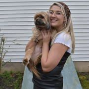 Riley M., Pet Care Provider in Dover, DE with 3 years paid experience