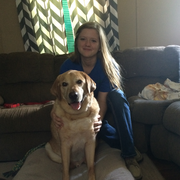 Shelby S. - Seale Pet Care Provider