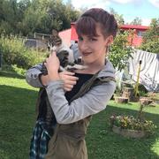 Anna Z. - Mechanicsburg Pet Care Provider