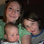 Shannon M., Child Care in Barto, PA 19504 with 14 years of paid experience