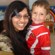 Ekta S., Babysitter in Jersey City, NJ with 3 years paid experience