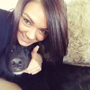 Ashley K. - Rayne Pet Care Provider