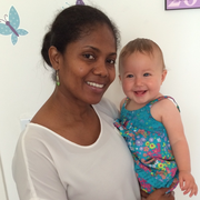 Andrea M., Nanny in New York, NY with 12 years paid experience