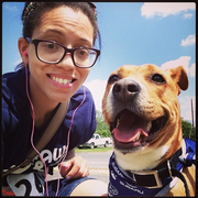 Amber B., Pet Care Provider in Lawnside, NJ with 4 years paid experience