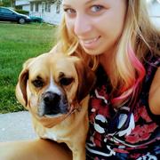 Tiffany F. - Henry Pet Care Provider