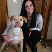 Chantel D. - Cary Pet Care Provider