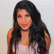 Anusha D. - Folsom Babysitter