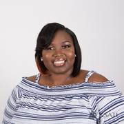 Monique P. - Jackson Babysitter