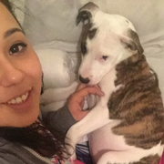 Jazmine S. - Anchorage Pet Care Provider