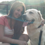 Shaina B. - Ventura Pet Care Provider