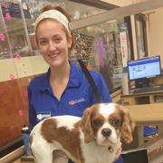 Taylor R., Pet Care Provider in Haverhill, MA with 7 years paid experience