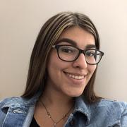 Alexandra K., Nanny in Totowa, NJ 07512 with 3 years of paid experience