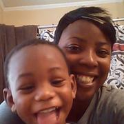 Sheronda W. - Atlanta Babysitter