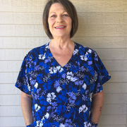 Linda S. - Bluff Dale Care Companion