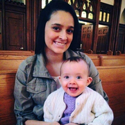 Manuela P., Babysitter in Stamford, CT with 8 years paid experience
