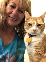 Carole J., Pet Care Provider in Brenham, TX with 3 years paid experience