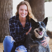 Ally F., Pet Care Provider in Cynthiana, IN with 1 year paid experience