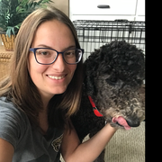 Jaclyn M., Pet Care Provider in Macomb, MI with 3 years paid experience