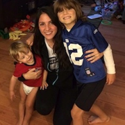 Erica M., Babysitter in Houston, TX with 10 years paid experience