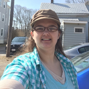 Angela O., Babysitter in Bridgewater, MA with 15 years paid experience