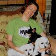 Heidi D. - Warren Pet Care Provider